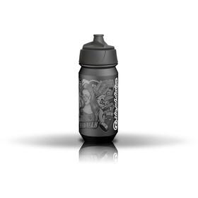 Riesel Design bot:tle 500ml, ultra black MK II